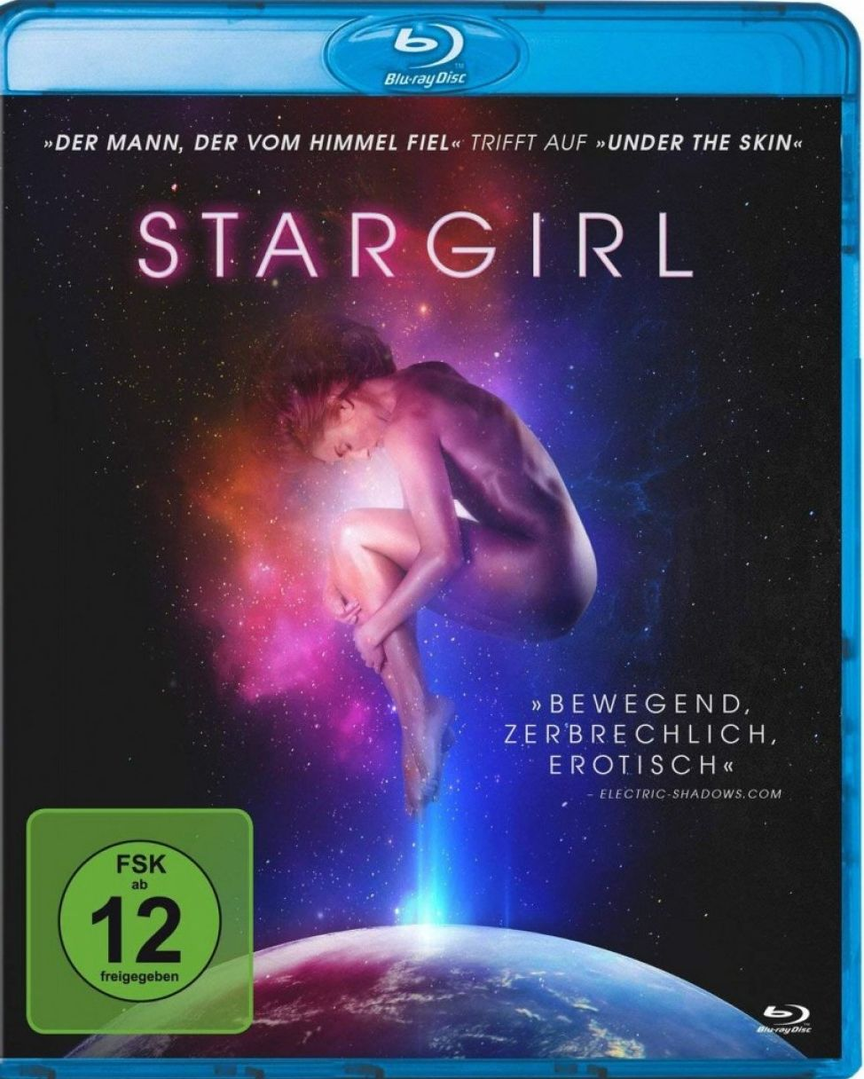 Stargirl (BLURAY)