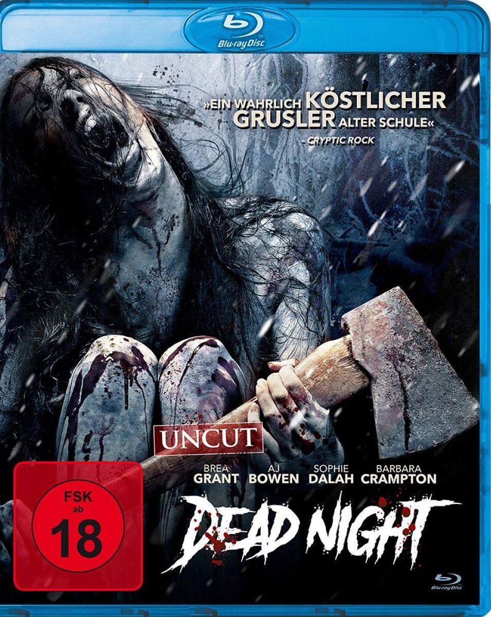 Dead Night (BLURAY)
