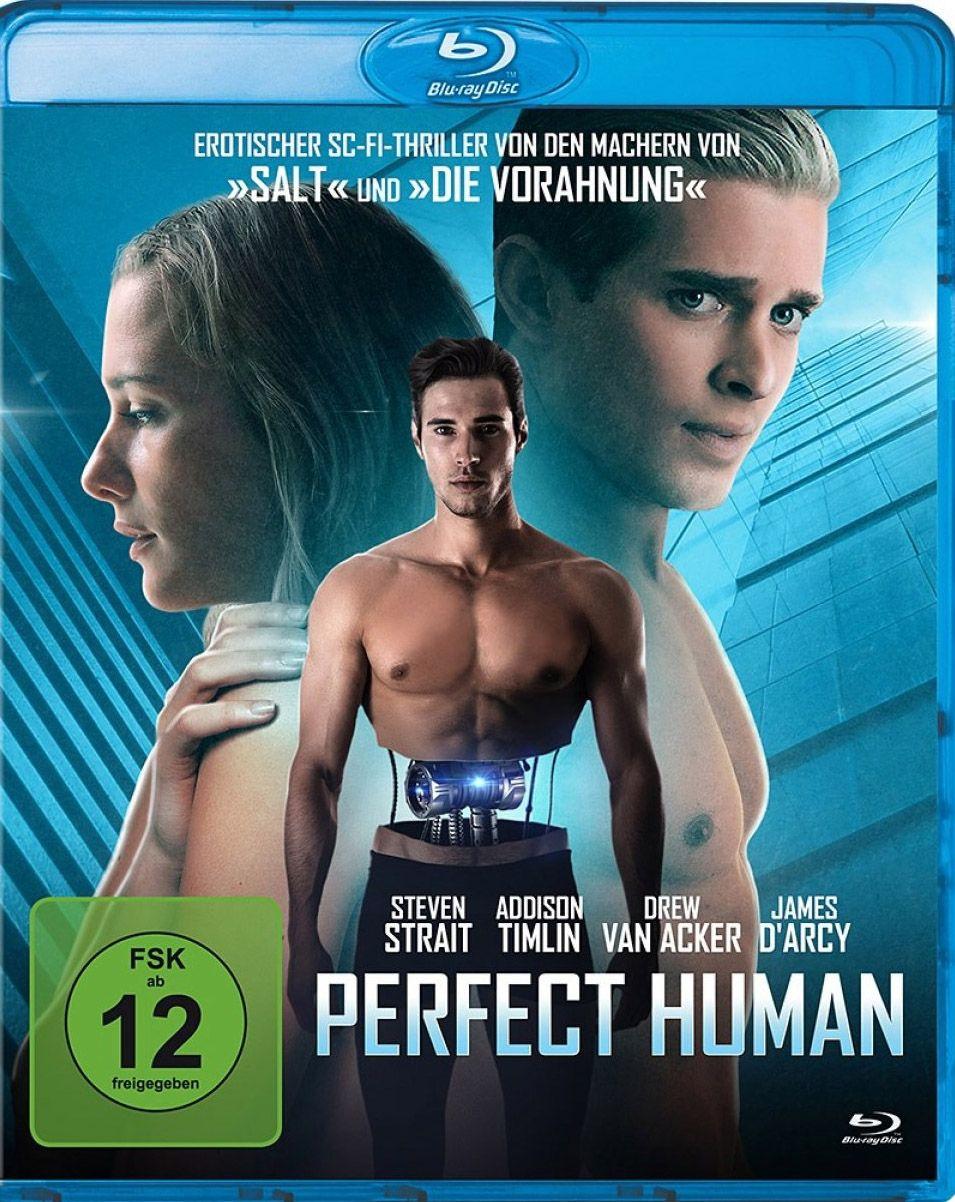 Perfect Human (BLURAY)