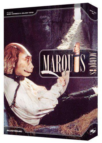 Marquis de Sade (2 Discs)
