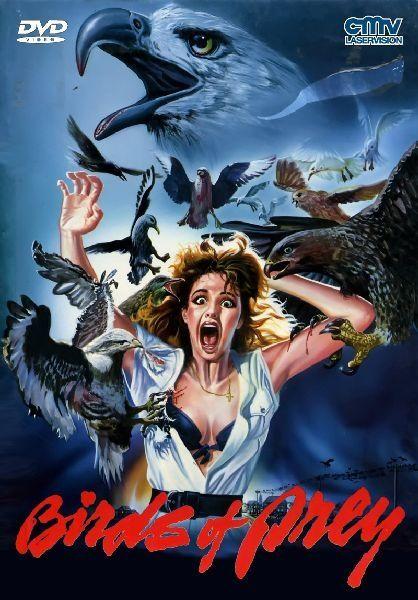 Birds of Prey (1987) (Kl. Hartbox)