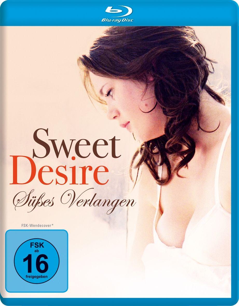Sweet Desire - Süßes Verlangen (BLURAY)