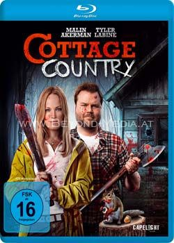 Cottage Country (BLURAY)