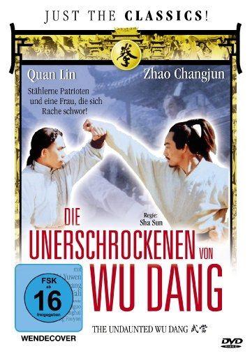 Unerschrockenen von Wu Dang, Die