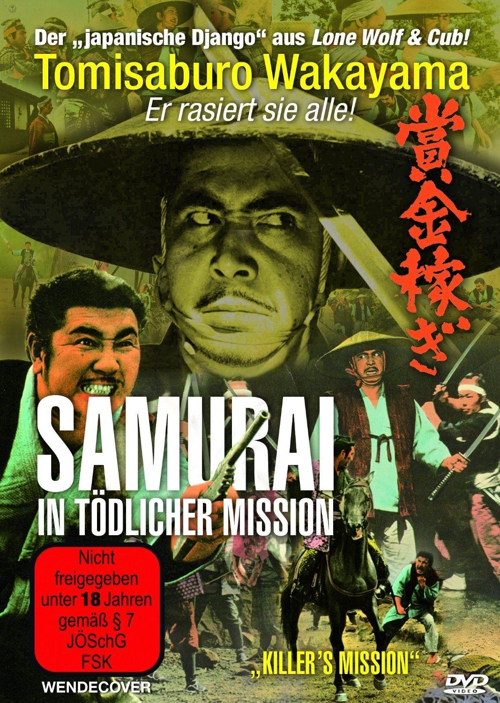 Samurai in tödlicher Mission
