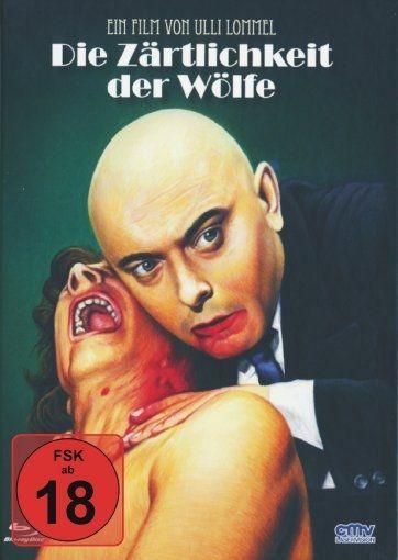Zärtlichkeit der Wölfe, Die (Lim. Mediabook) (DVD + BLURAY)