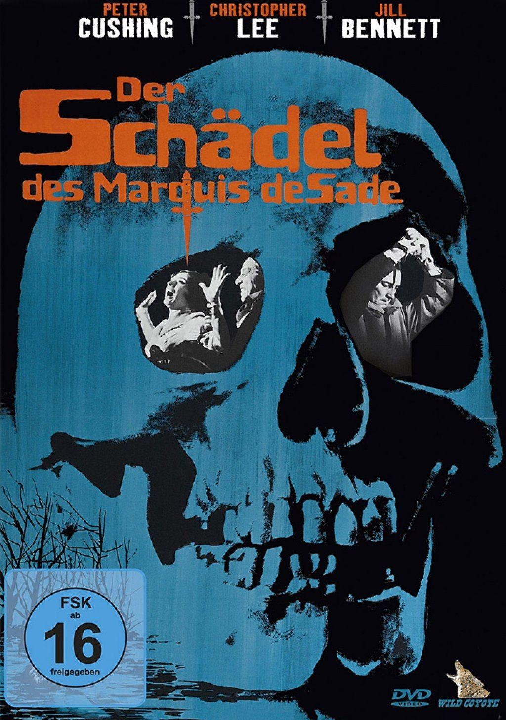 Schädel des Marquis de Sade, Der