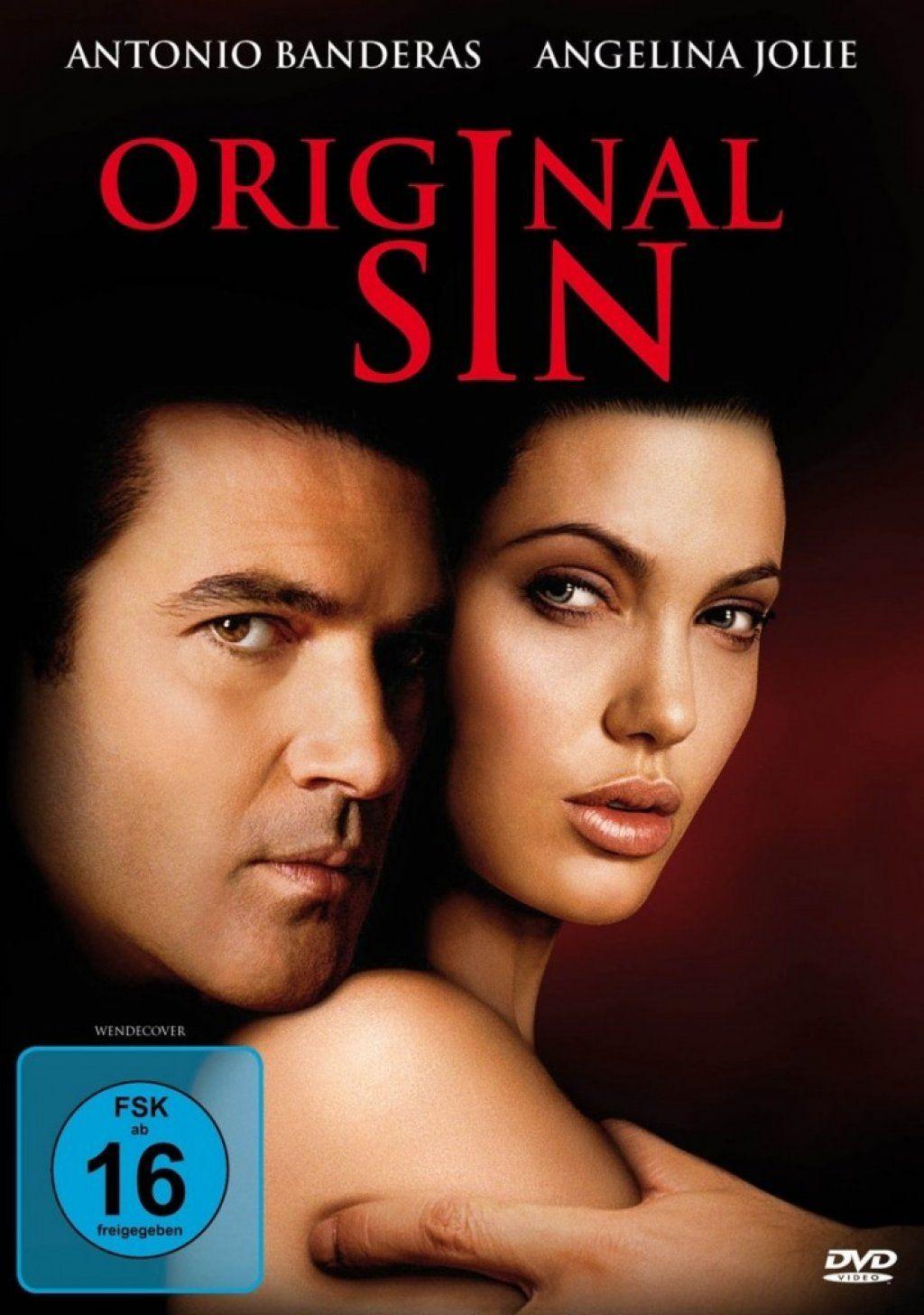 Original Sin (Neuauflage)
