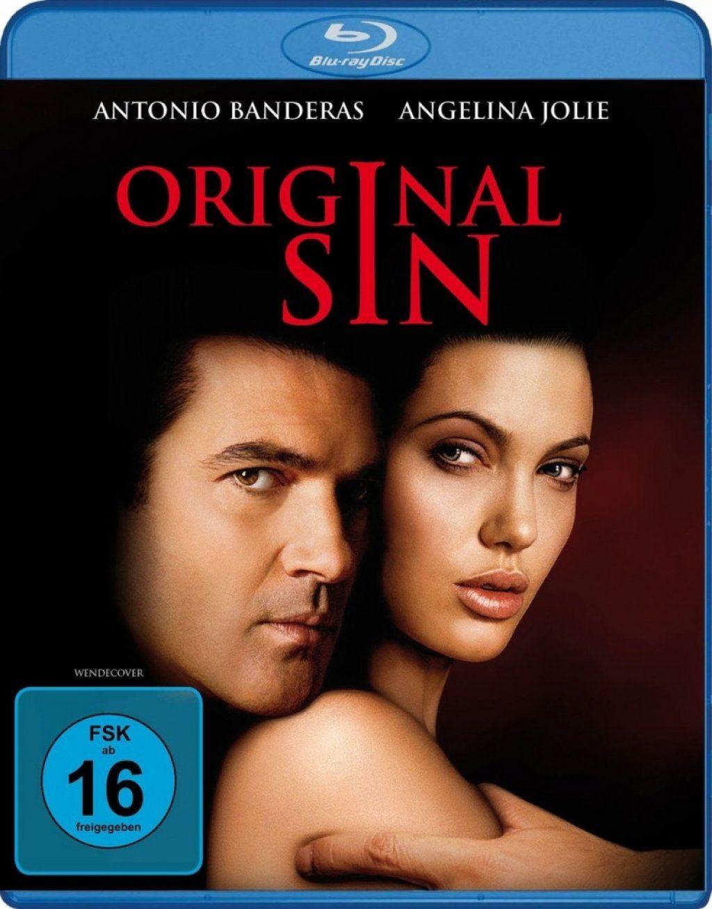 Original Sin (BLURAY)