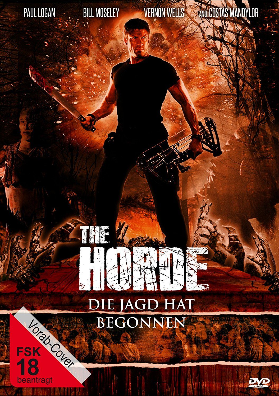 Horde, The - Die Jagd hat begonnen (2016)