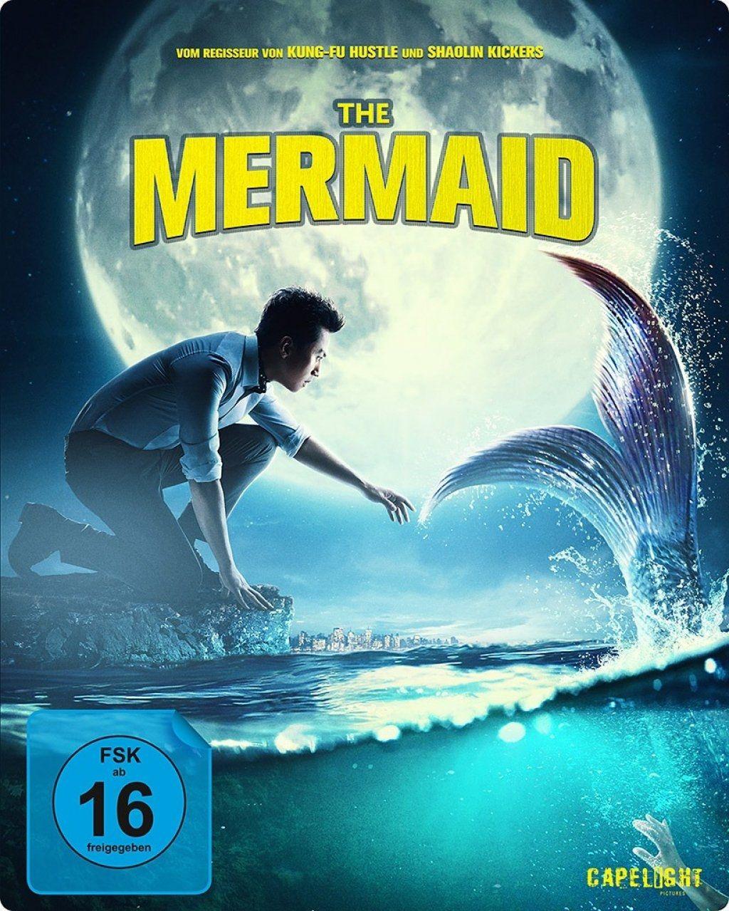 Mermaid, The (BLURAY)
