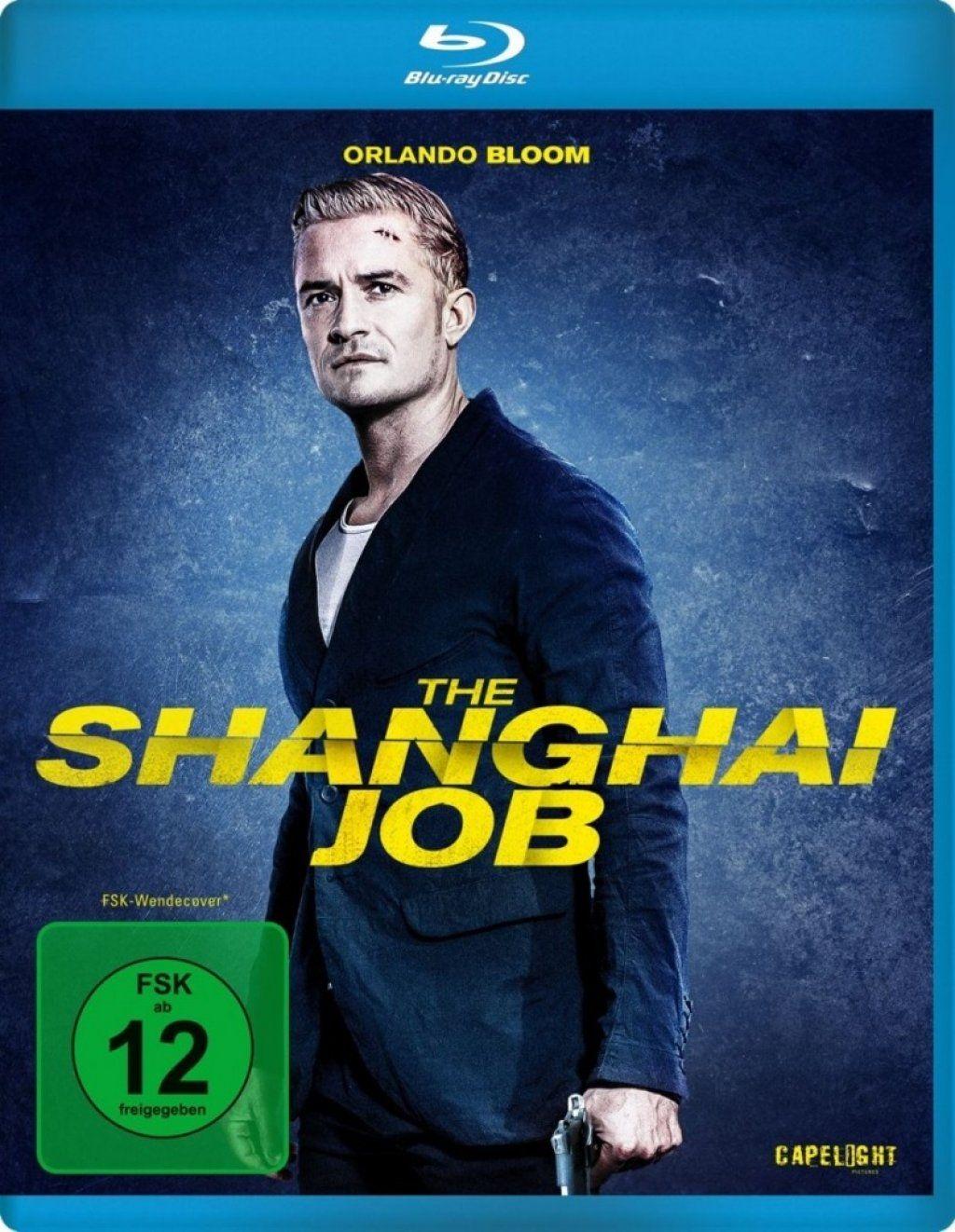 Shanghai Job, The (BLURAY)