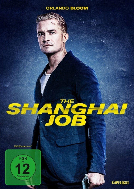 Shanghai Job, The
