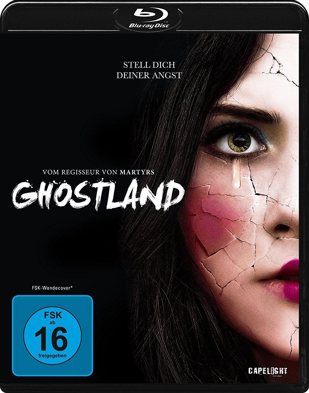 Ghostland (BLURAY)
