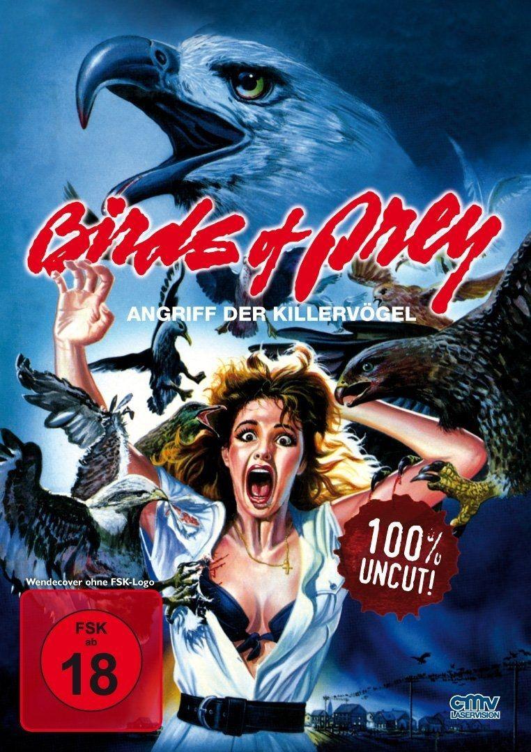 Birds of Prey - Angriff der Killervögel (Uncut)