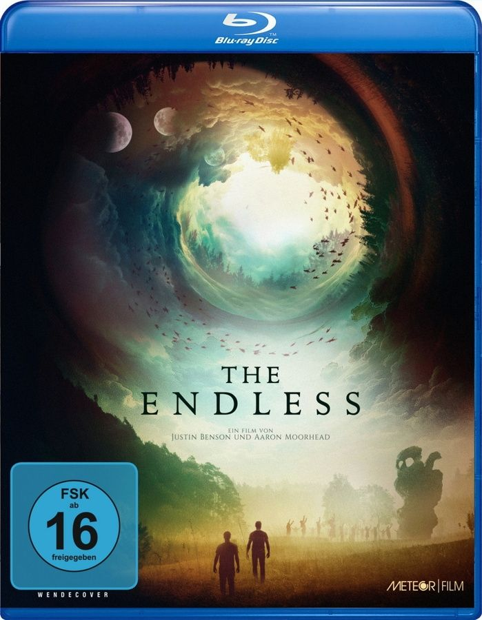 Endless, The (BLURAY)