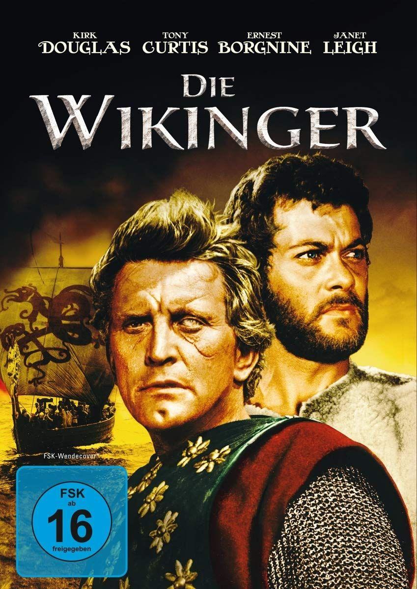 Wikinger, Die