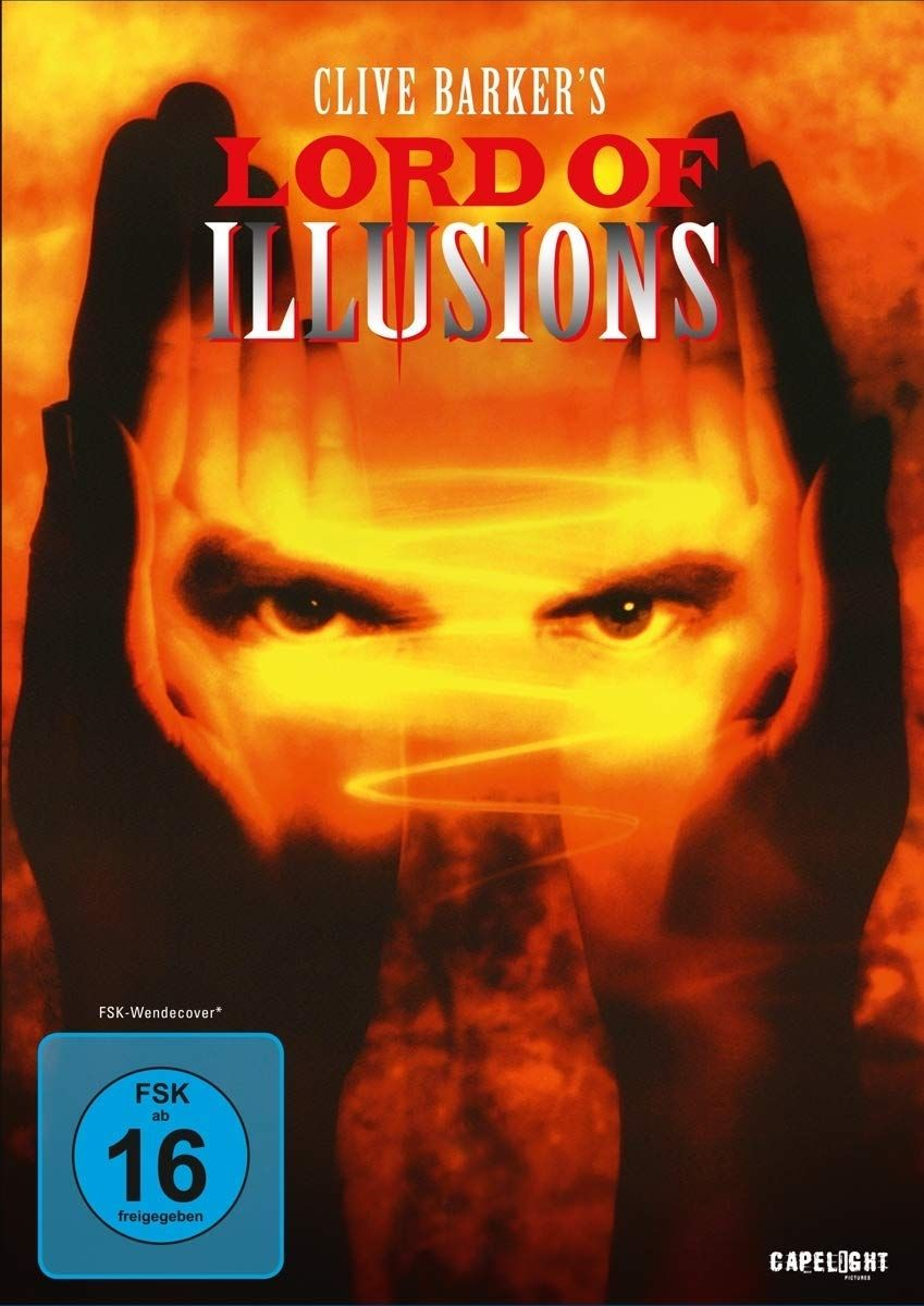 Lord of Illusions (Uncut)