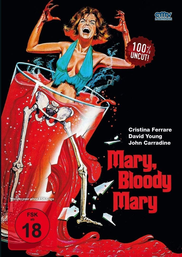 Mary, Bloody Mary (Uncut)