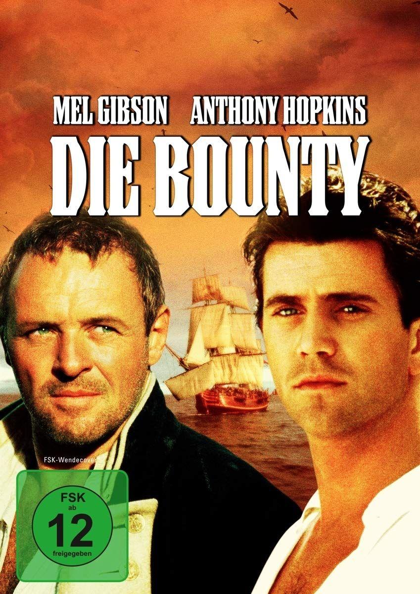 Bounty, Die
