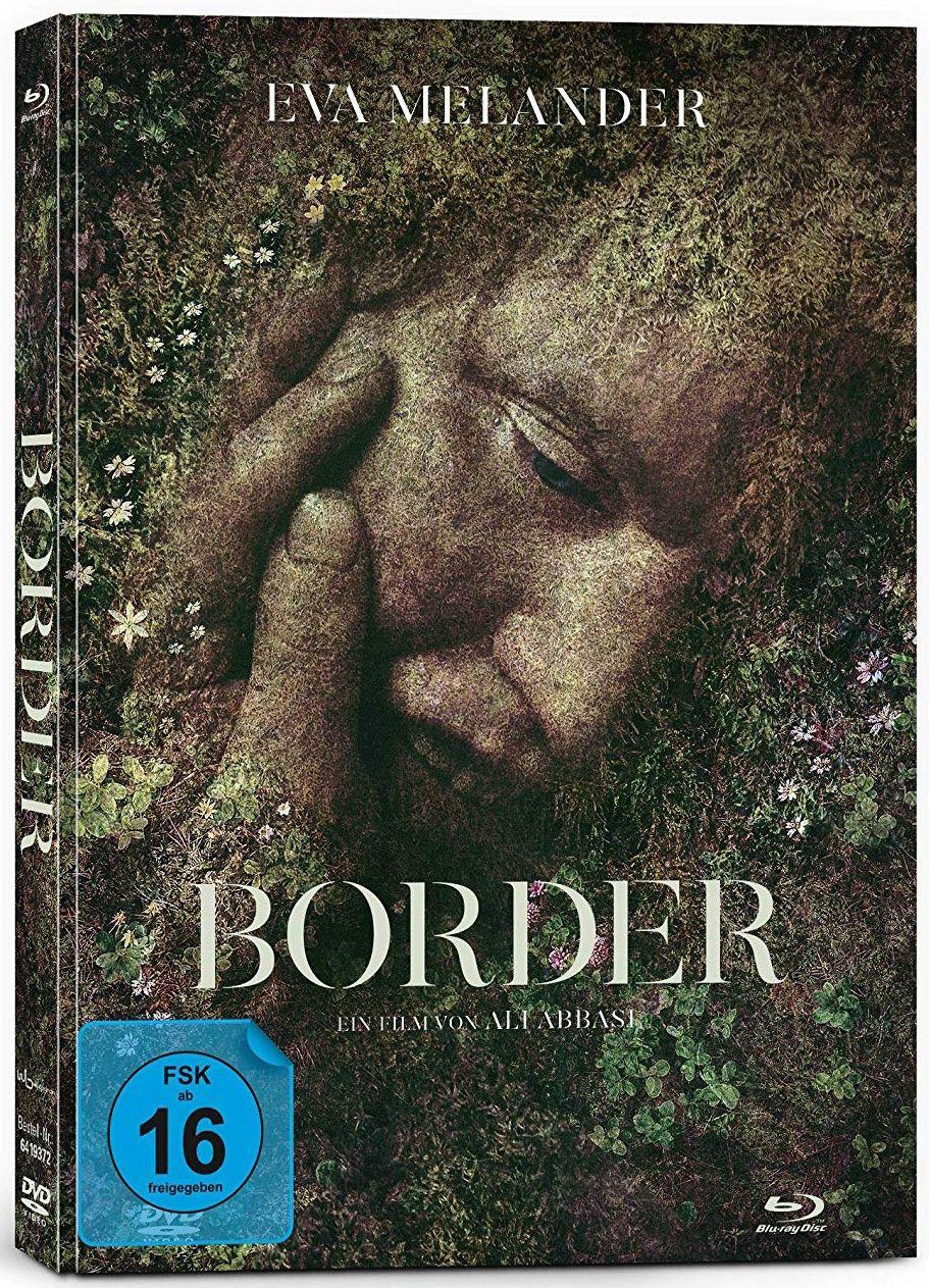 Border (Lim. Uncut Mediabook) (DVD + BLURAY)