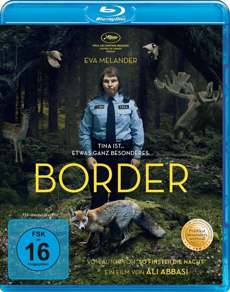Border (BLURAY)