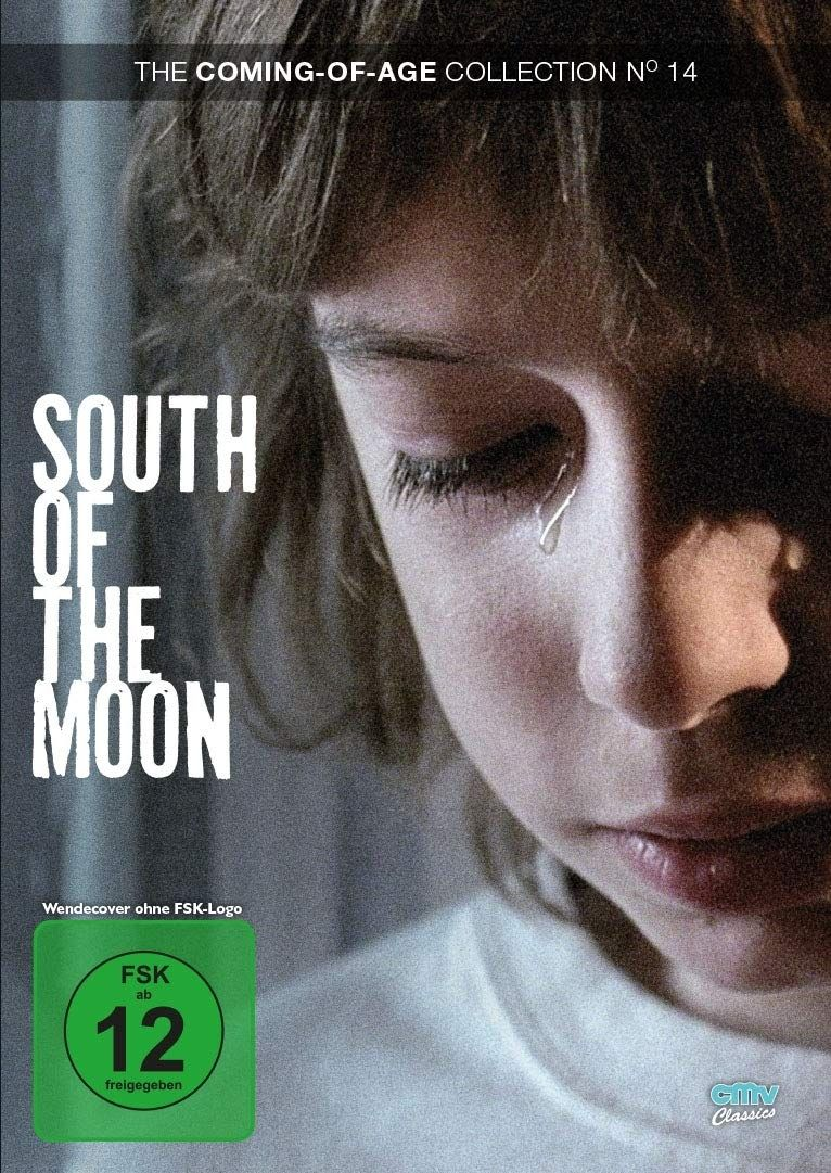 South of the Moon (OmU) (The Coming-of-Age Collection #14)