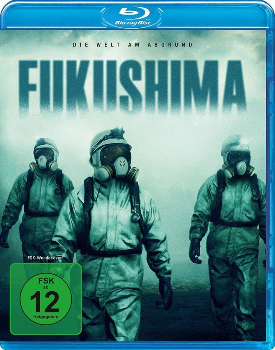 Fukushima (BLURAY)