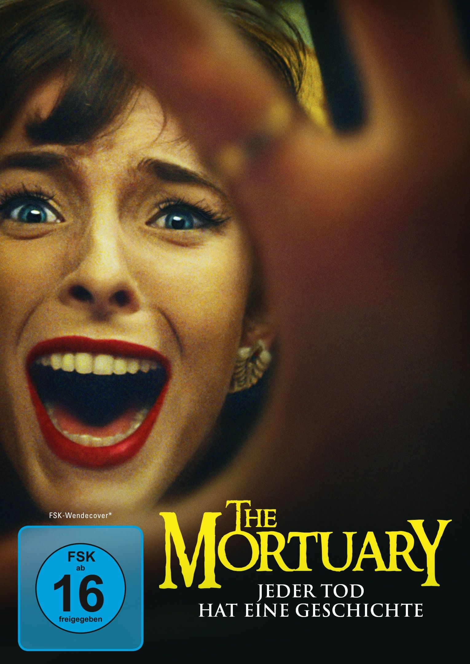 Mortuary, The - Jeder Tod hat eine Geschichte