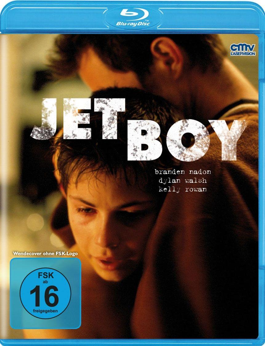 Jet Boy (BLURAY)