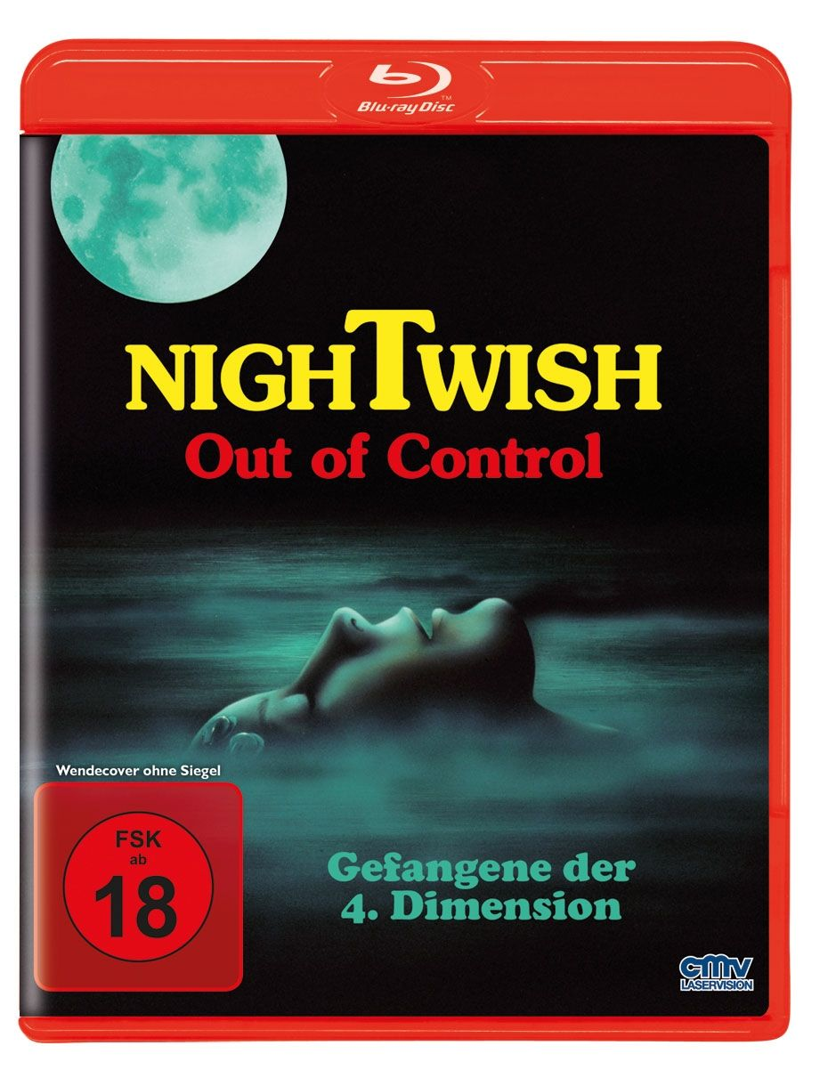 Nightwish - Out of Control (BLURAY)