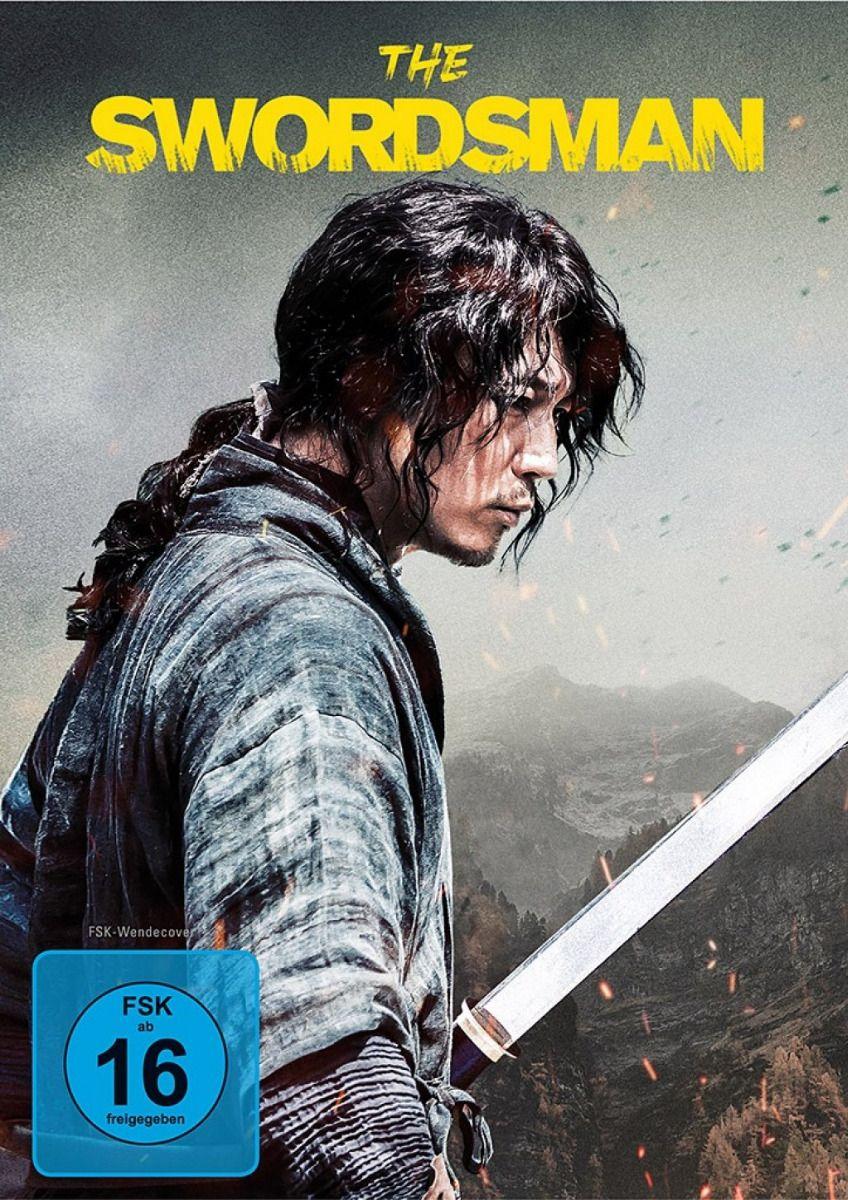 Swordsman, The