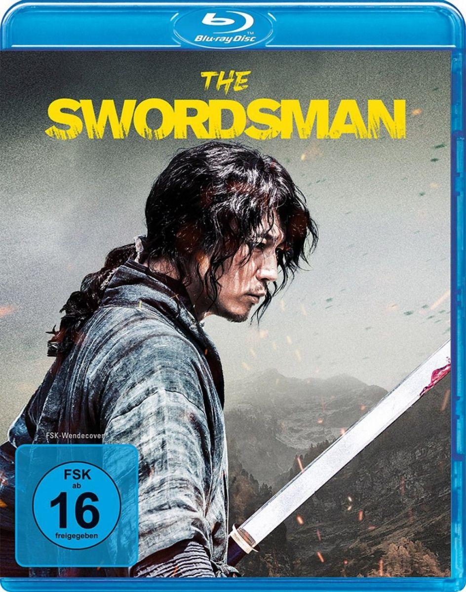 Swordsman, The (BLURAY)