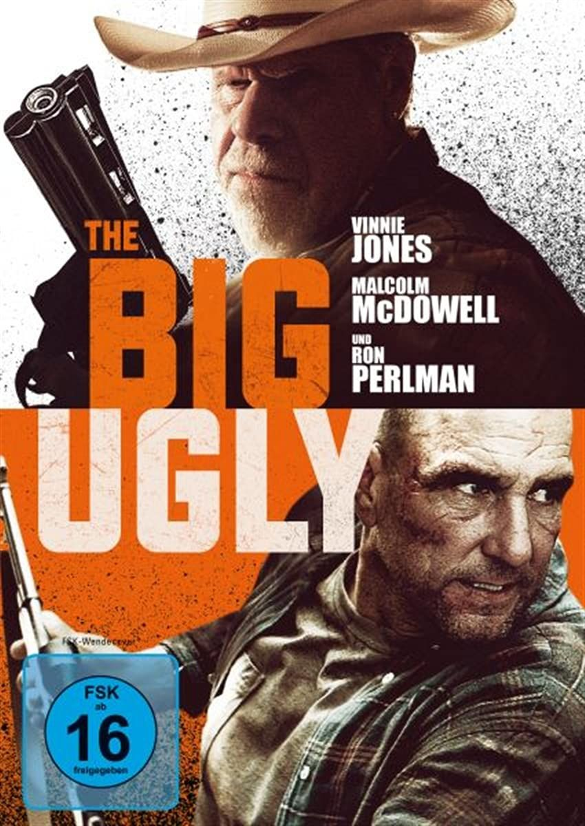 Big Ugly, The