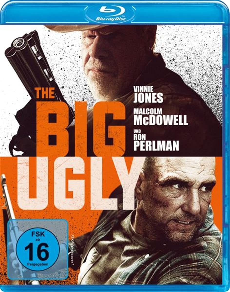 Big Ugly, The (BLURAY)