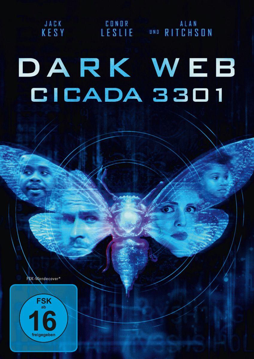 Dark Web - Cicada 3301