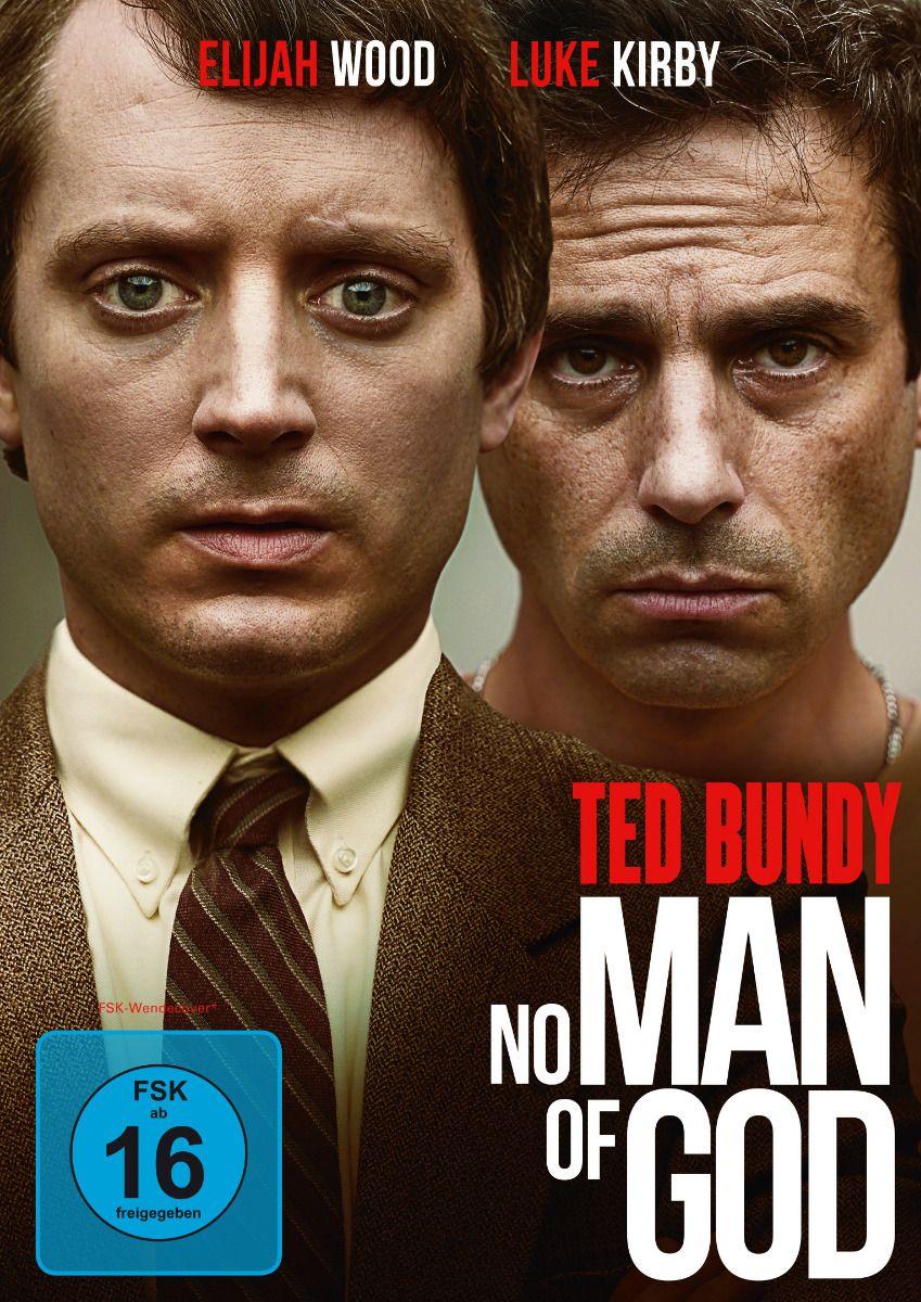 Ted Bundy - No Man of God