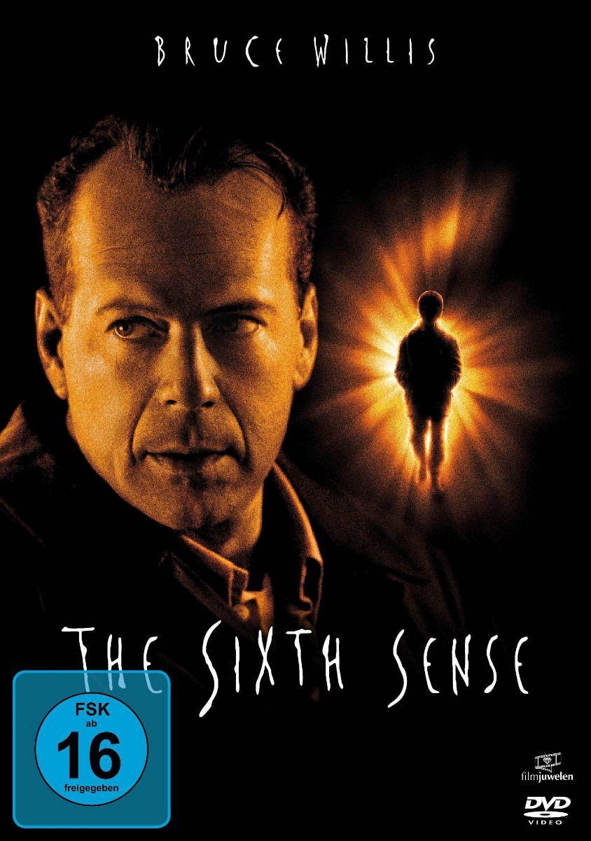 Sixth Sense, The (Neuauflage)