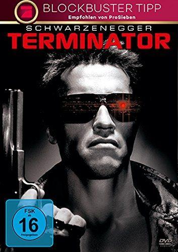 Terminator (Neuauflage)