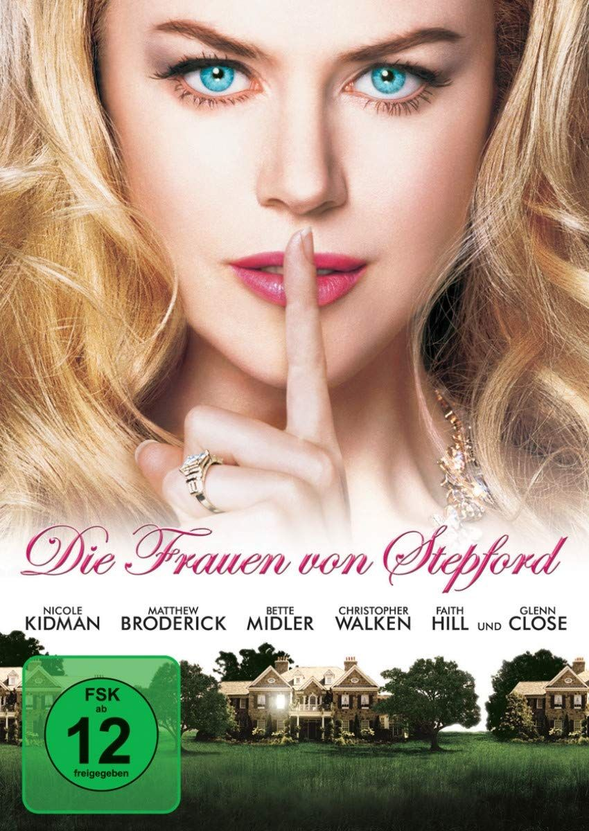 Frauen von Stepford, Die (2004)