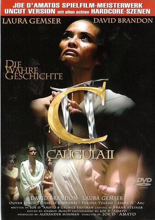 Caligula 2 - Die wahre Geschichte (Hardcore-Fassung)