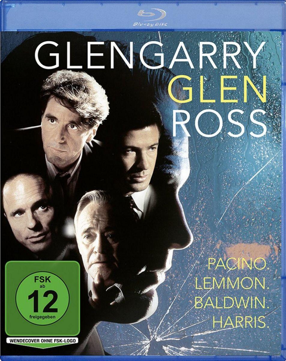 Glengarry Glen Ross (BLURAY)