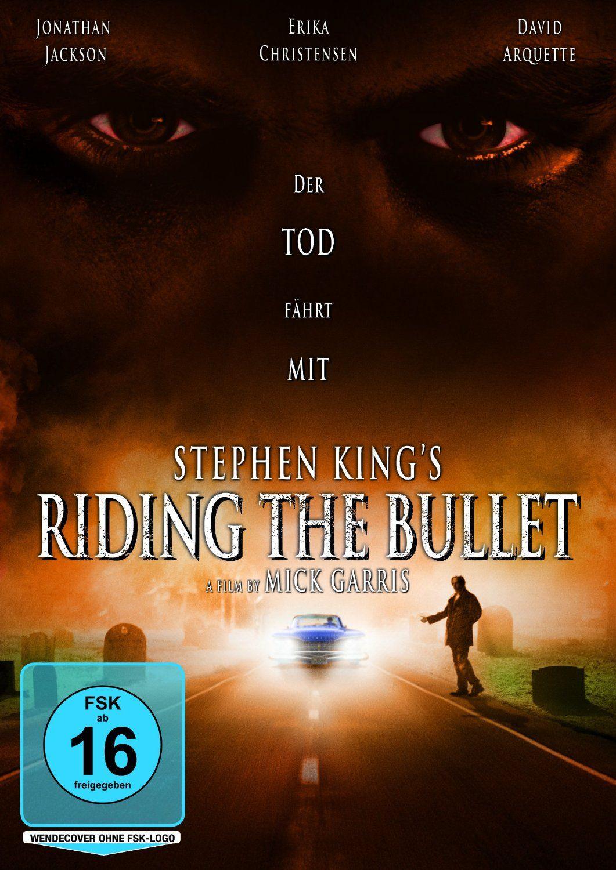 Stephen King's Riding the Bullet - Der Tod fährt mit