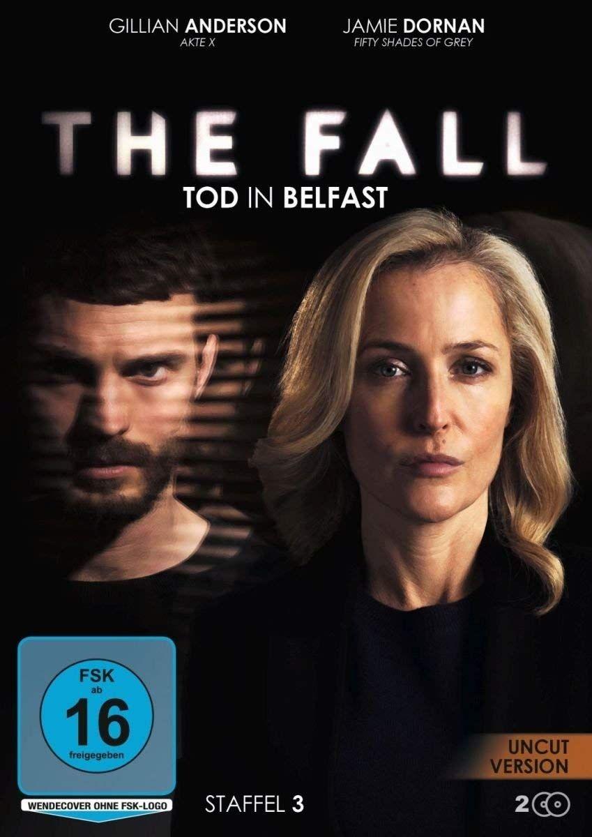 Fall, The - Tod in Belfast - Staffel 3 (2 Discs)