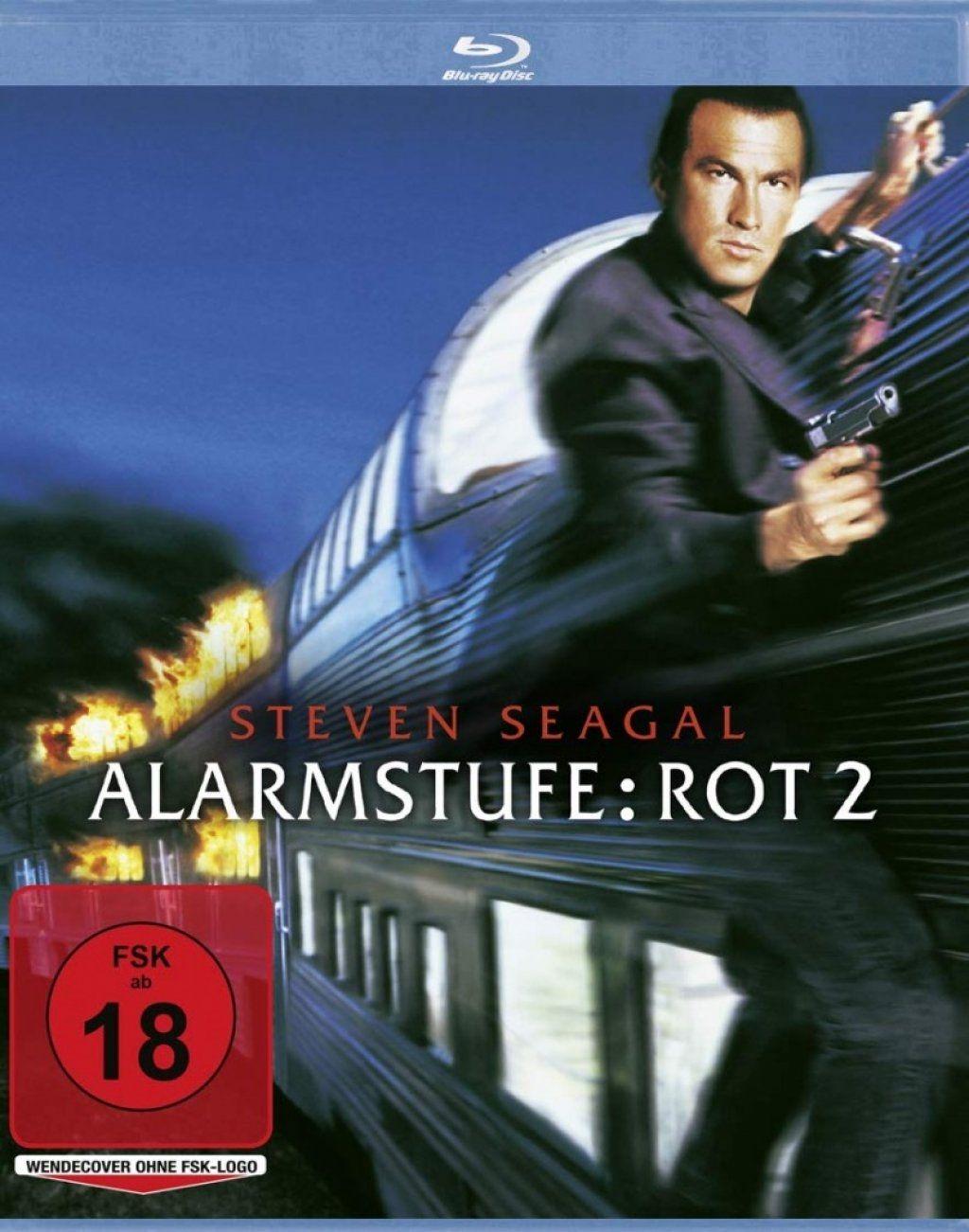 Alarmstufe: Rot 2 (BLURAY)