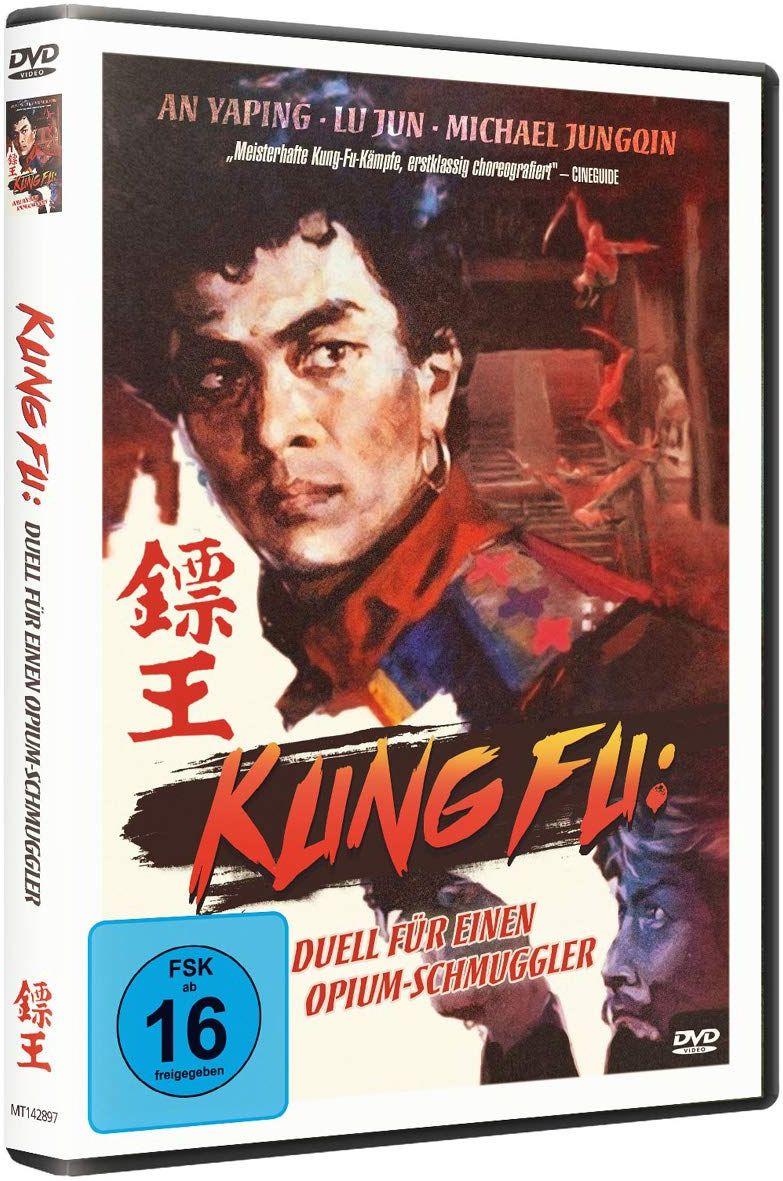 Kung Fu - Duell für einen Opium-Schmuggler