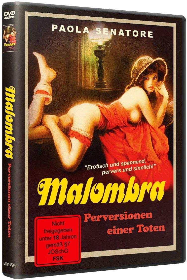 Malombra - Perversionen einer Toten