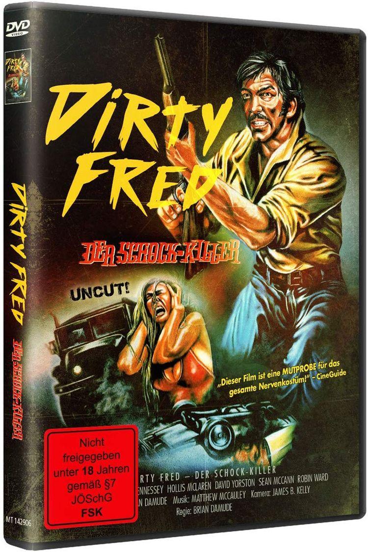 Dirty Fred - Der Schock-Killer