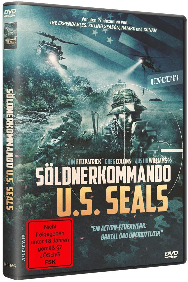 Söldnerkommando U.S. Seals