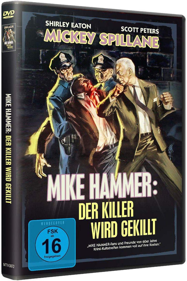 Mike Hammer - Der Killer wird gekillt